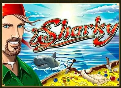 Игровой автомат Sharky — ваша экспедиция за пиратскими кладами