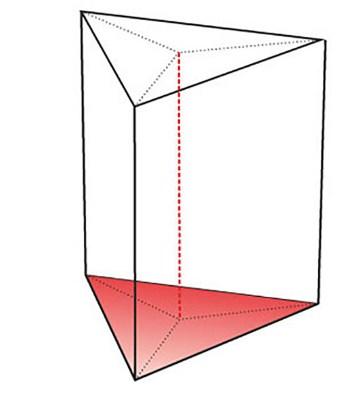 Правильна трикутна призма