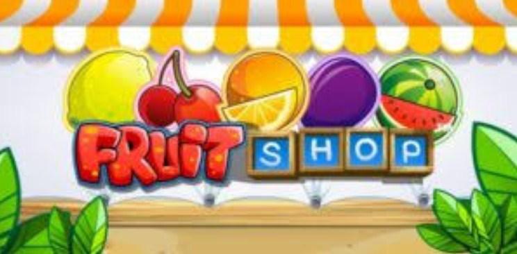 автомат Fruit Shop обзор и отзывы