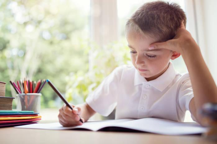 школьнику улучшить свои знания в 4 классе