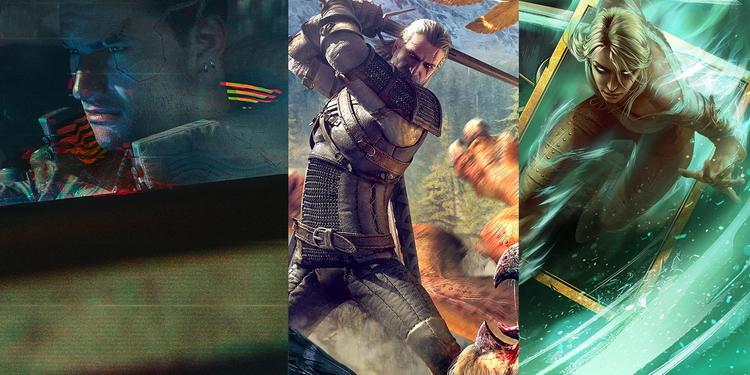 Хакеры продали исходный код Cyberpunk 2077, «Ведьмака 3» и других игр CDPR неизвестному покупателю