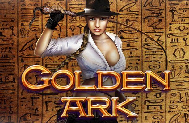 игровой автомат Novomatic Golden Ark