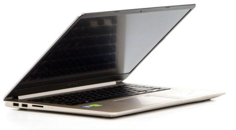 Asus VivoBook S15 - компактная пятерка с замыслом