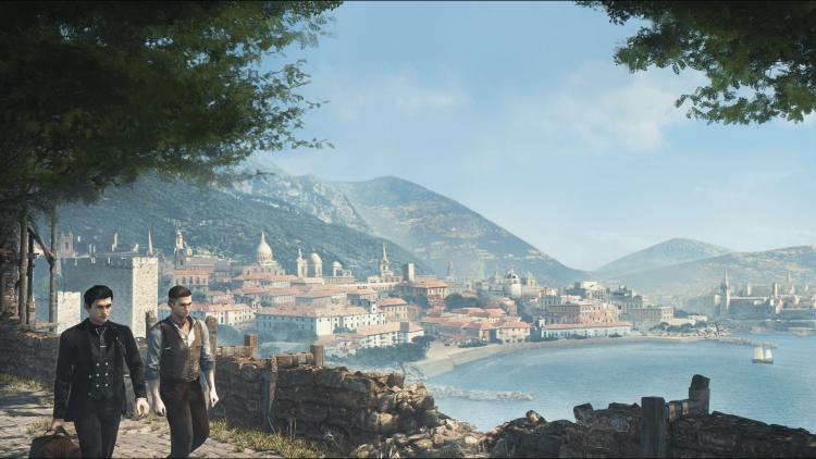 Видео: загадочные смерти, кражи и ближний бой в первом геймплейном ролике Sherlock Holmes Chapter One