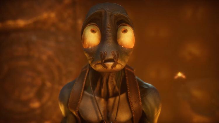 Создатели Oddworld: Soulstorm показали новый геймплейный трейлер и пообещали скорый анонс даты выхода