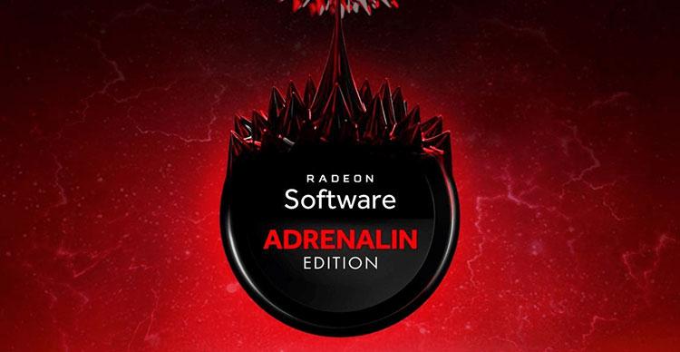 AMD выпустила драйвер Radeon 21.2.2 с рядом исправлений
