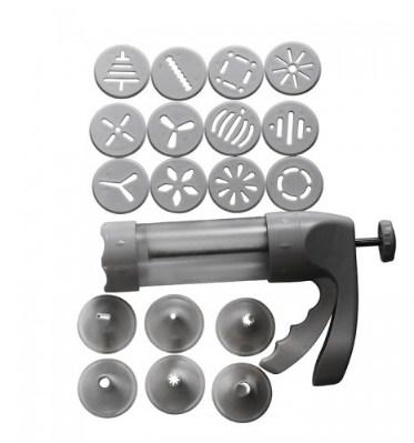 Инструменты для работы с кремом  Кондитерские шприцы