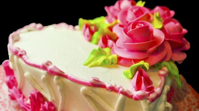 Как эффектно украсить торты и печенье