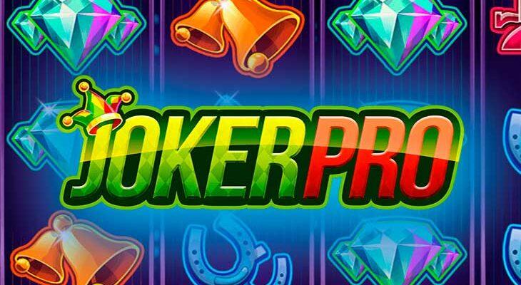 Встречайте игровой автомат Joker Pro в Гоксбет!
