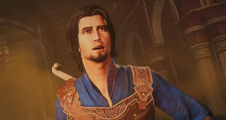 Список трофеев ремейка Prince of Persia: The Sands of Time оказался в Сети раньше даты выхода игры