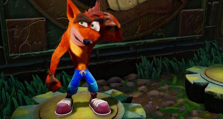 «Враждебность там царила жестокая»: сооснователь Naughty Dog объяснил отход студии от игр Crash Bandicoot