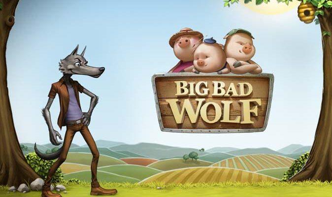 Игровой автомат Big Bad Wolf бесплатно играть на сайте Казино Х