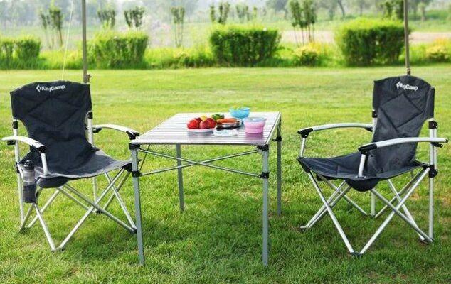 Крісла для пікніка