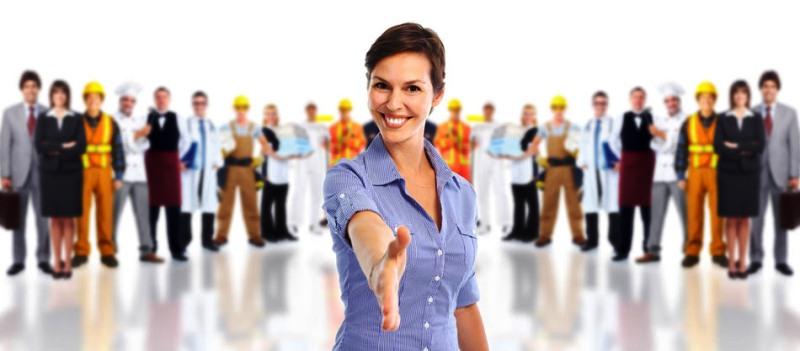 Работа за рубежом - какие профессии ценятся больше всего