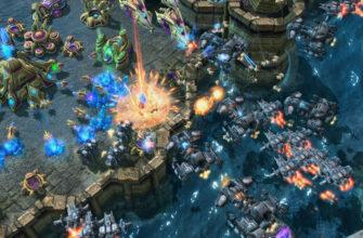 Ветераны Blizzard из Frost Giant Studios вдохновляются Warcraft III и StarCraft II при работе над своей стратегией