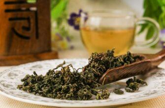 Чай улун, свойства, польза, как заваривать