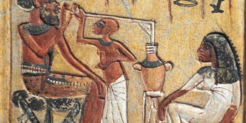 Кто сварил первое пиво? История пивоварения