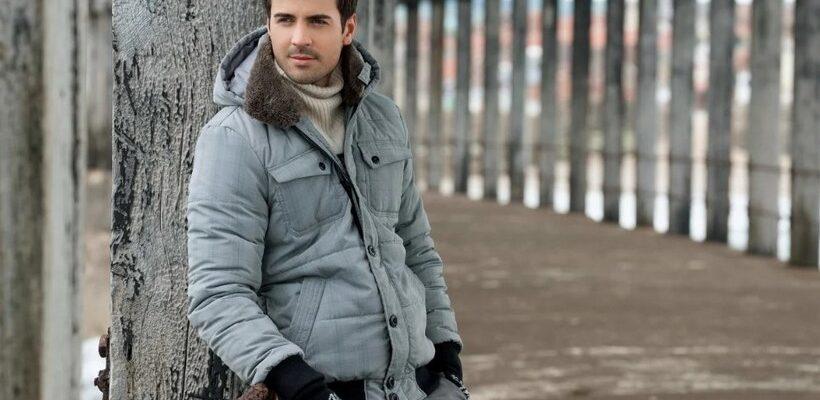 Зимние мужские куртки в ОptМax