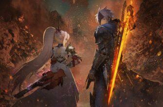 Объявлена дата выхода Tales of ARISE. Показан новый геймплей