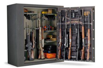 выбрать оружейный сейф