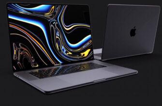 "Apple MacBook Pro 16"" TouchBar Silver 1TB (MVVM2) 2019"