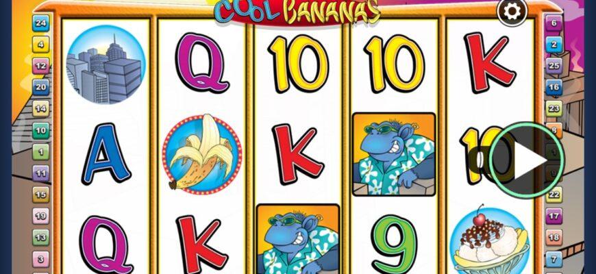 автоматы про обезьяны и бананы
