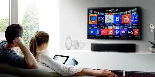 Перспективы игровых приложений на Smart TV