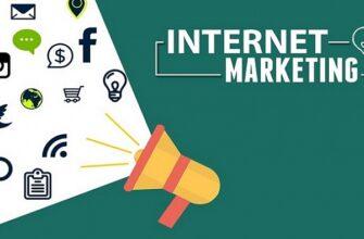 Маркетинг как эффективная форма интернет-рекламы