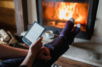 Электронная книжка - интересные и нужные аксессуары