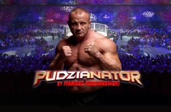 автомат Pudzianator