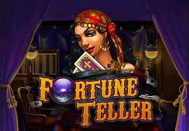 Игровой автомат Fortune Teller от клуба GGBet. Обзор и отзывы