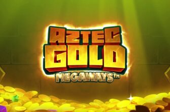 видео слот Aztec Gold
