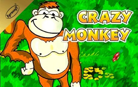 Игровой автомат Crazy Monkey от Joycasino — обзор и отзывы
