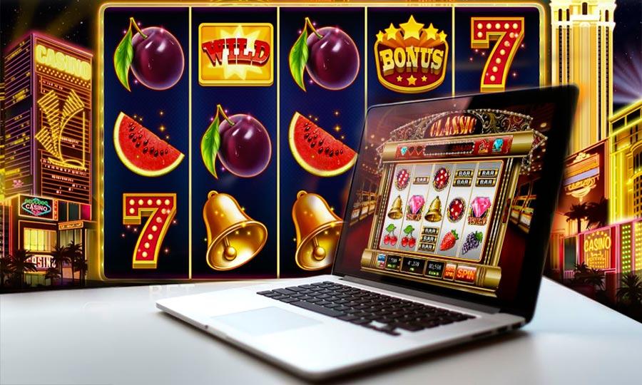 как отыграть бонус в казино