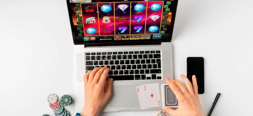 О важности проверки подлинности в деятельности онлайн казино Украины и мира
