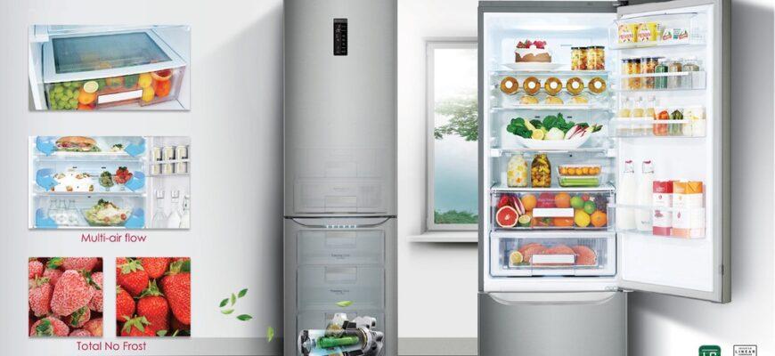 Какой выбрать холодильник с сухой заморозкой (no Frost)?