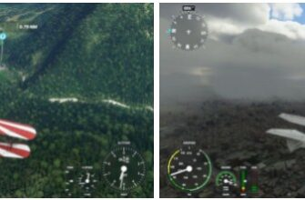 Microsoft Flight Simulator - красивая игра, которая запомнится надолго. Обзор и отзывы