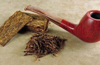 Обзор типов нарезки табака