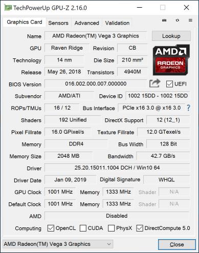 Обзор процессоров AMD Athlon 240GE, 220GE и 200GE: в нужном месте в нужное время