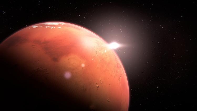 Новая станция «Фобос-Грунт» может отправиться к Марсу в конце следующего десятилетия